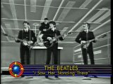 The Beatles - I Saw Her Standing There [Ed Sullivan Show, Feb 9, 1964]