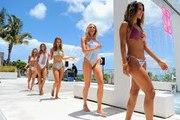 Lume Swimwear - Miami USA - Runway Spring Summer 2017 - Fashion show - Miami Swim Week