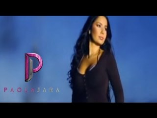 Palabras - Paola Jara (VideoOficial)