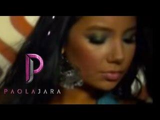 Para Qué Volviste - Paola Jara (VideoOficial)
