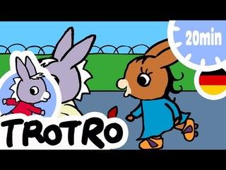 TROTRO - 20 Minuten - Kompilation #06