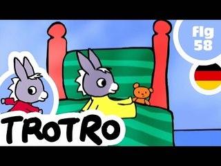 TROTRO - EP58 - Trotro macht alles mit den Füßen