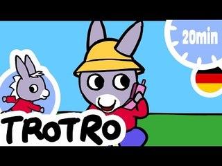 TROTRO - 20 Minuten - Kompilation #08