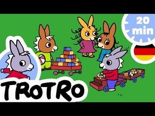 TROTRO - 20 Minuten - Kompilation #01