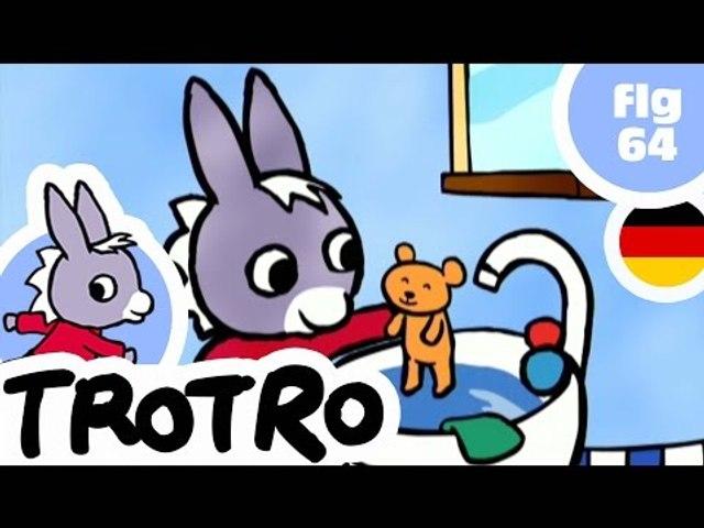 TROTRO - EP64 - Trotro badet