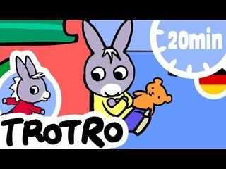 TROTRO - 20 Minuten - Kompilation #04