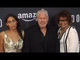 """Ron Perlman // Hand of God"""" Premiere Screening Red Carpet Arrivals"""
