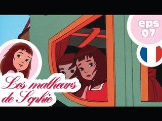 LES MALHEURS DE SOPHIE - EP07 - Le départ