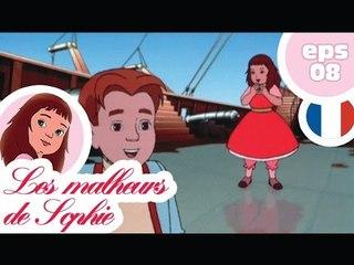 LES MALHEURS DE SOPHIE - EP08 - La tempête