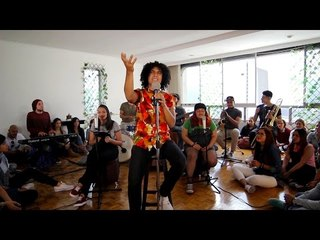 RISEN - Para Amarte Nací (Live Session)