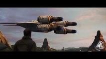 Rogue One : A Star Wars Story (Fan Supercut Trailer)