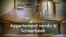 Cherche appartement a vendre de 110 m² avec 3 chambres, terrasse, rue colonnel bourg a 1030 Bruxelles au 1 er étage (vendu)  Avec votre agence millenium Immobilière de Bruxelles et Thierry Selan