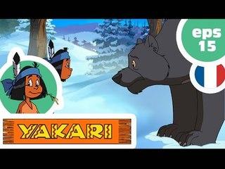 YAKARI - EP15 - Yakari chez les castors