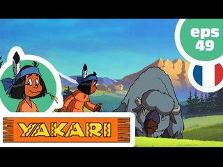 YAKARI - EP49 - Le vieux bison