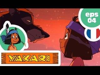 YAKARI - EP04 - Yakari au pays des loups