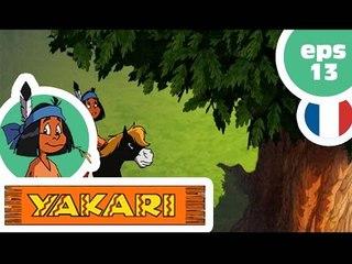 YAKARI - EP13 - Le monstre du lac