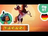 YAKARI - EP01 - Yakari und Großer Adler