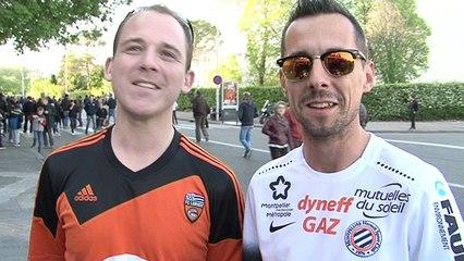Le Film du match MHSC 2-0 FCL (33ème journée L1)