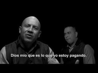 Los Milagrosos De San Pedro-La Traga (Video Lyrics)