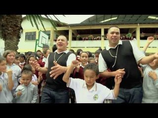 Los Milagrosos De San Pedro-Tiringuis Tinguis(Video Oficial)