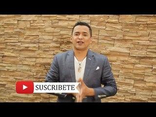 Invitación a suscribirse - Canal Oficial Jorge Celedón