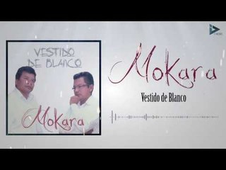 Mokara - Vestido De Blanco