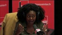 Faîtes l'humour, pas la guerre - Carte Blanche à Roukiata Ouedraogo
