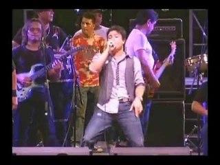 El Lobo - Daniel Calderón y Los Gigantes ( Vivo Riohacha) ®