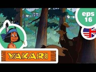 YAKARI - EP16 - Yakari and the Grizzly