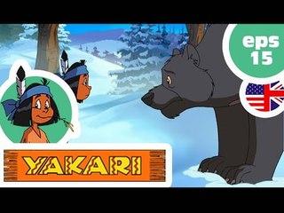 YAKARI - EP15 - Yakari Visits the Beavers