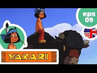YAKARI - EP09 - The Raging Sky