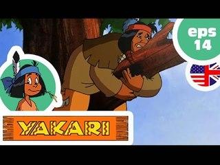 YAKARI - EP14 - Revenge of the Wolverine