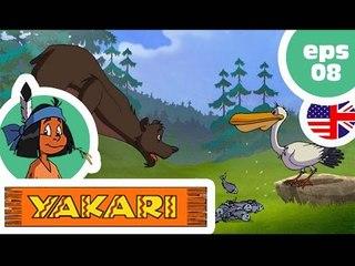 YAKARI - EP08 - The Devil in the Woods