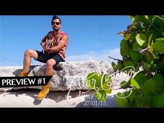 Estar Contigo- Mike Bahia (Preview)
