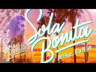 Sola Bonita - Mike Bahia (Acoustic Live)