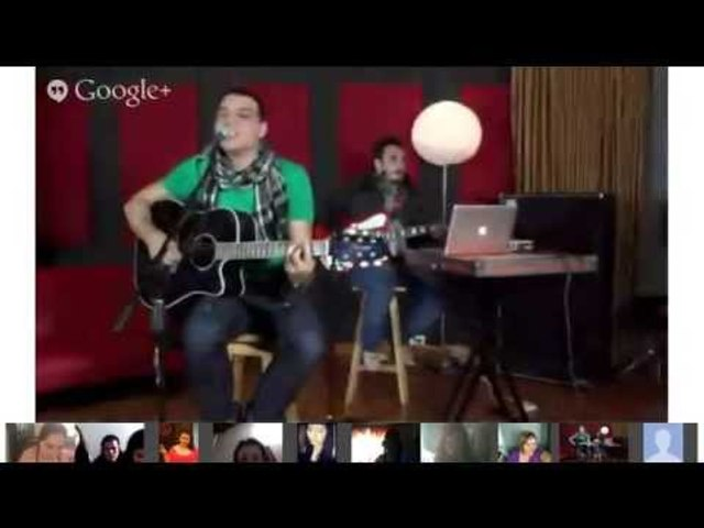 Lukas - MIMUSICA Hangouts
