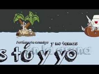 Lukas Bloom - Tu Pirata (Lyric Video) ft. Iván Di