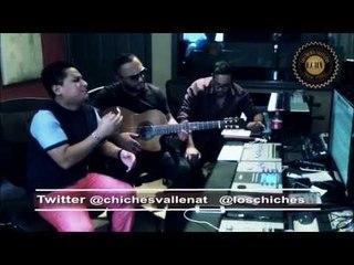 Osmar Pérez & Los Chiches Vallenatos -Lo Nuevo (Expectativa)