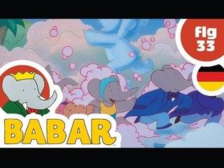 BABAR - EP33 - Abendessen mit Rataxes