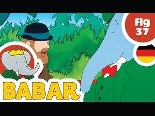 BABAR - EP37 - Die Seeschlange