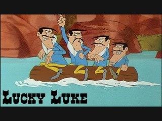 LUCKY LUKE - EP04 - La diligence