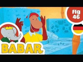 BABAR - EP46 - Durch das Meer der Zeit