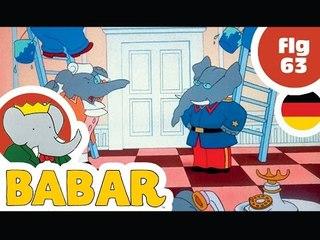 BABAR - EP63 - Glühende Phantasie