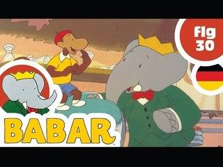 BABAR - EP30 - Der Zaubertrank
