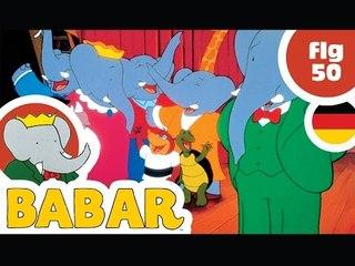BABAR - EP50 - Der Held mit der Maske
