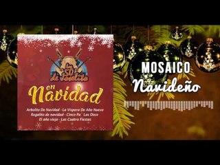 Los 50 Joselito - Mosaico Navideño 2