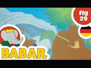 BABAR - EP29 - Wo ist Isabelle?