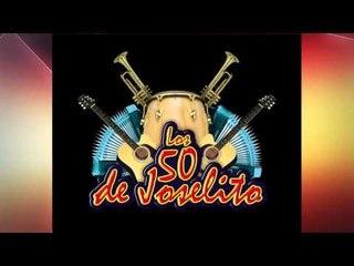 Los 50 De joselito- La Araña Picua (Video Lyrics)