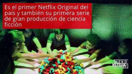 3% - La nueva serie original de ciencia ficción de Netflix