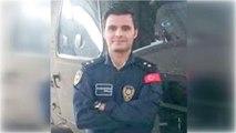 Şehit Polis, Muhsin Yazıcıoğlu ile Aynı Kaderi Paylaştı